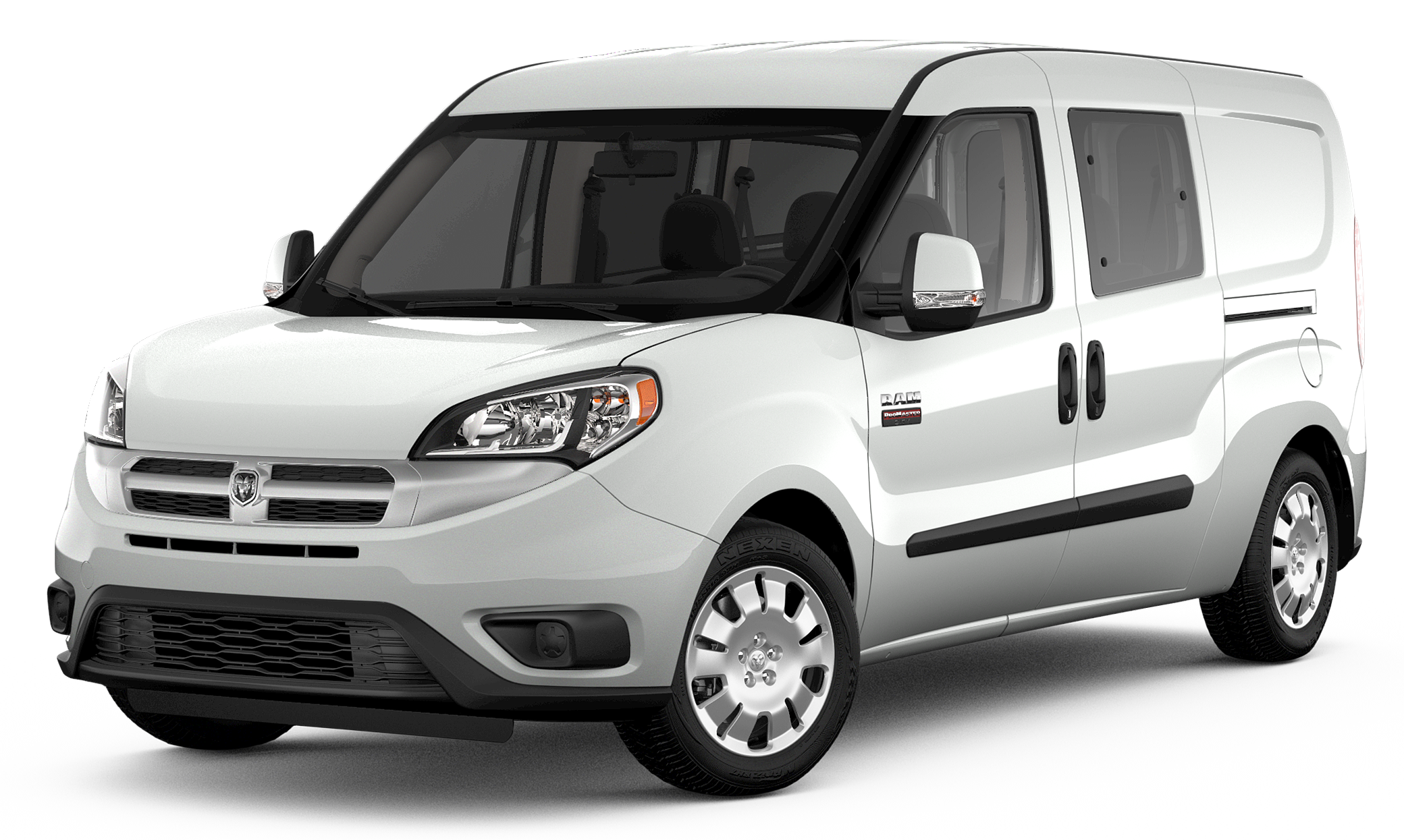 2018 Ram ProMaster City Incentives Specials & fers in McKinney TX