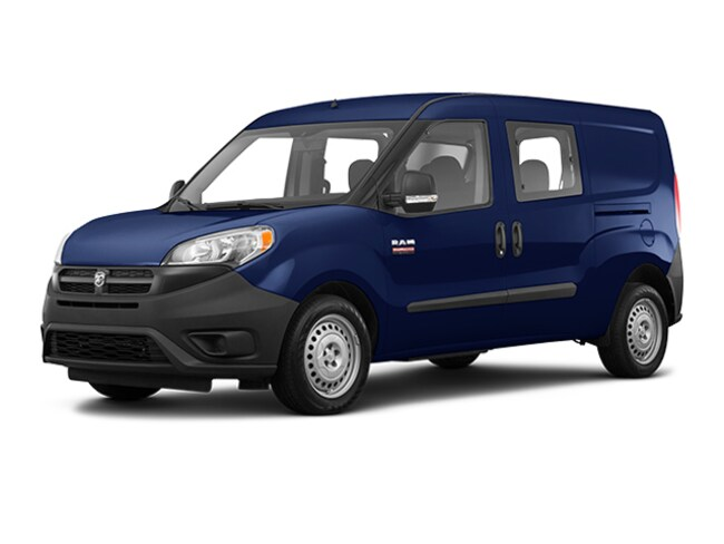 New 2018 Ram ProMaster City Base Wagon Wagon For Sale/Lease Middlesboro, KY