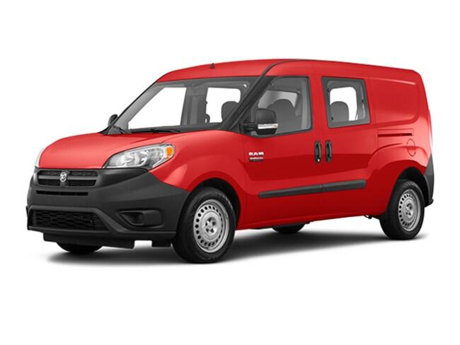 2018 Ram Promaster City TRADESMAN CARGO VAN Cargo Van Near Vancouver WA