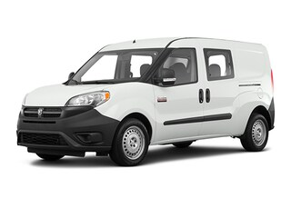 New Dodge Chrysler Jeep RAM 2018 Ram Promaster City TRADESMAN CARGO VAN Cargo Van in Scranton, NJ