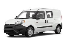 2018 Ram ProMaster City Base Wagon Wagon