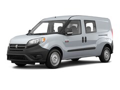 New 2018 Ram ProMaster City Base Wagon Wagon Salt Lake City