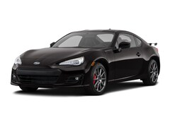 2018 Subaru BRZ Limited with Performance Package Coupe near St Louis at Dean Team Subaru