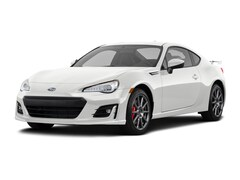 New 2018 Subaru BRZ Limited with Performance Package Coupe in Feasterville, PA