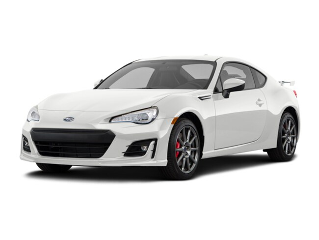 New 2018 Subaru BRZ Limited with Performance Package Coupe Thousand Oaks