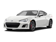 2018 Subaru BRZ Limited with Performance Package Coupe S53736