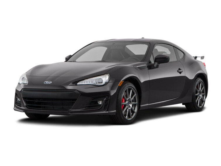 New 2018 Subaru BRZ Limited with Performance Package Coupe Norfolk Area
