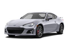 New 2018 Subaru BRZ Limited with Performance Package Coupe in Marysville WA