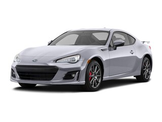 New 2018 Subaru BRZ Limited with Performance Package Coupe near Palm Springs CA