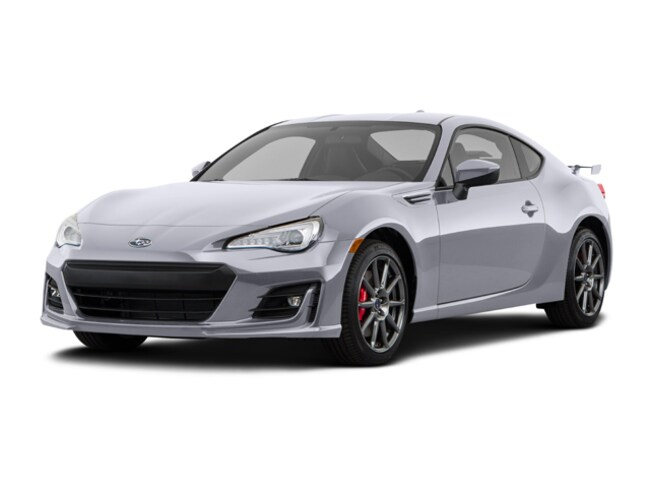 New 2018 Subaru BRZ Limited with Performance Package Coupe for sale near Danbury, Rye, Norwalk, & Greenwich.