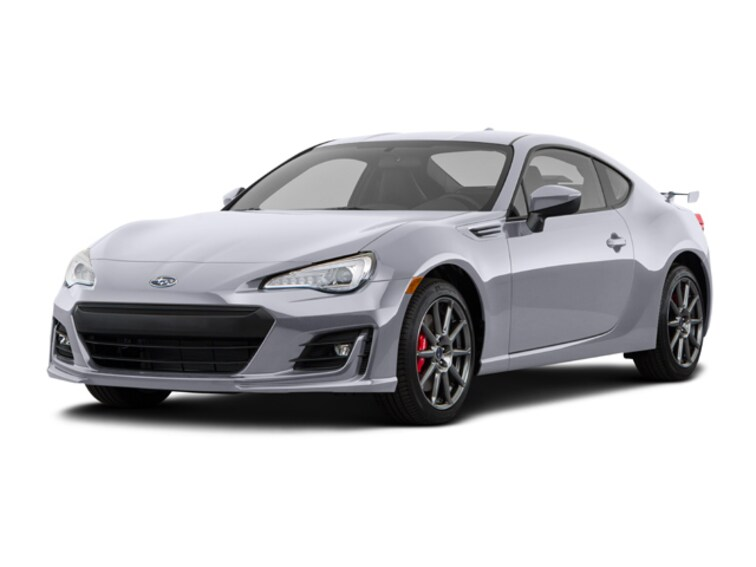 New 2018 Subaru BRZ Limited Limited Manual in Lancaster PA