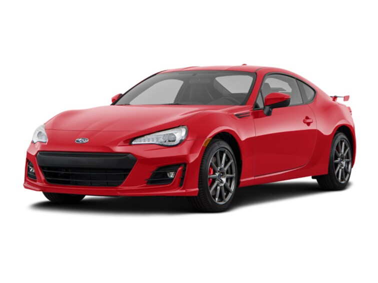 New 2018 Subaru BRZ Limited with Performance Package Coupe For Sale in Houston, TX
