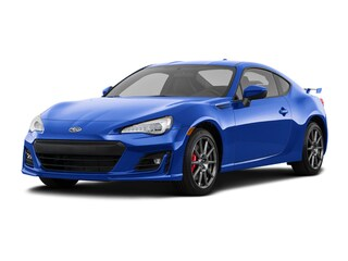 New 2018 Subaru BRZ Limited with Performance Package Coupe JF1ZCAC17J9603796