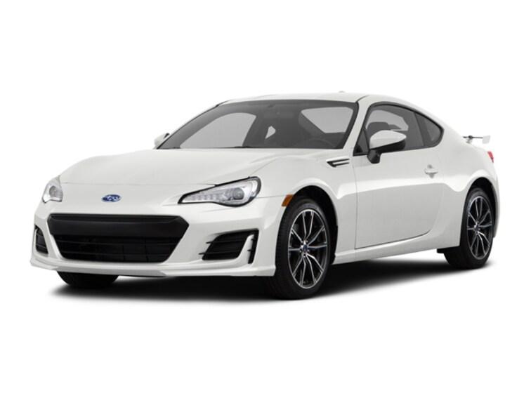 New 2018 Subaru BRZ Premium Coupe for sale in Madison, WI