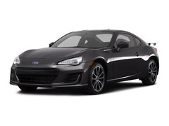 New 2018 Subaru BRZ Premium Coupe in Carrollton, OH