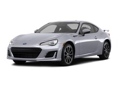 New 2018 Subaru BRZ Premium Coupe JF1ZCAB17J9603069 near San Francisco at Serramonte Subaru