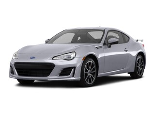 New 2018 Subaru BRZ Premium COU Dayton, OH