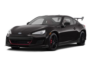 New Subaru 2018 Subaru BRZ tS JF1ZCAD1XJ9600065 for sale at Coconut Creek Subaru in Coconut Creek, FL