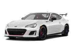 New 2018 Subaru BRZ tS Coupe near Shreveport, LA