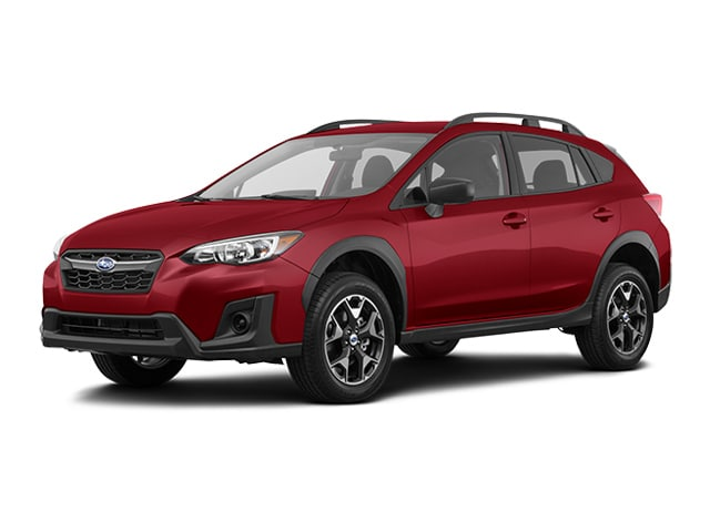 2018 Subaru Crosstrek Suv Fairfax
