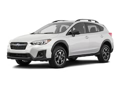 New 2018 Subaru Crosstrek 2.0i SUV 181557 near Reading, PA