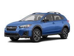 New 2018 Subaru Crosstrek 2.0i SUV for sale in Parkersburg, WV