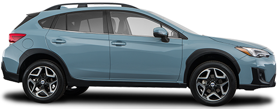New 2018 Subaru Crosstrek