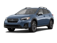New 2018 Subaru Crosstrek 2.0i Limited 50th Anniversary Edition SUV in Salt Lake City