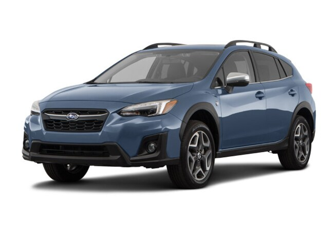 New 2018 Subaru Crosstrek 2.0i Limited SUV in Bangor