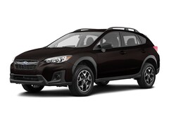New 2018 Subaru Crosstrek 2.0i SUV for sale in Charlottesville