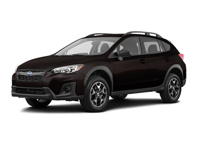 New 2018 Subaru Crosstrek 2.0i SUV in Bangor