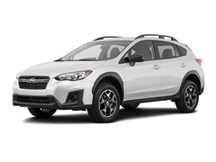 New 2018 Subaru Crosstrek 2.0i SUV S381537 in Marysville WA