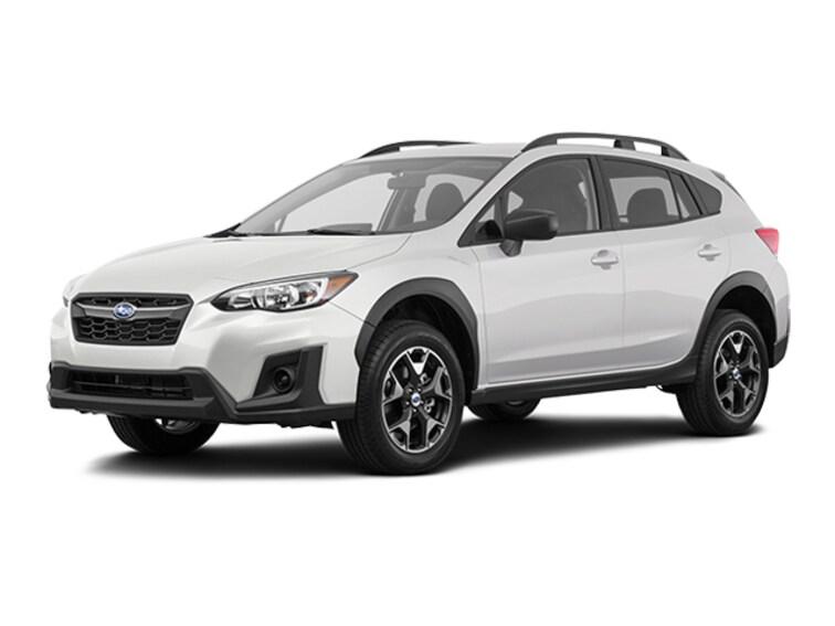 Used 2018 Subaru Crosstrek PREMIUM SUV in North Smithfield near Providence