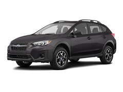 New 2018 Subaru Crosstrek 2.0i SUV JF2GTAAC8JH301219 for sale on Long Island at Riverhead Bay Subaru
