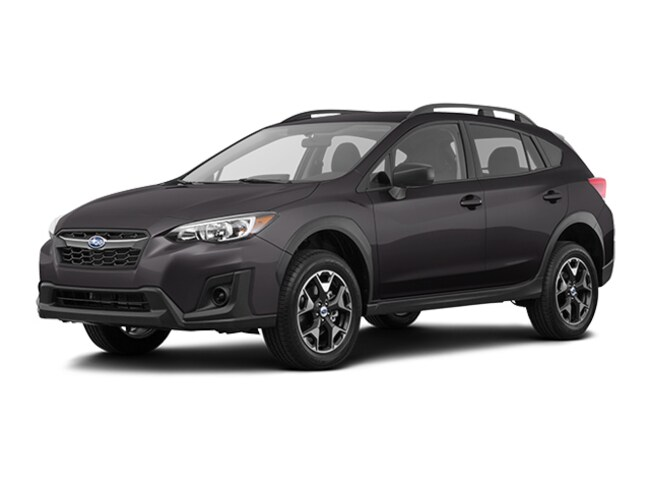 New 2018 Subaru Crosstrek 2.0i SUV For Sale Boardman, Ohio