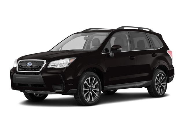 New 2018 Subaru Forester 2.0XT Premium with Starlink SUV Spokane, WA
