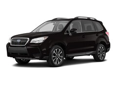 New 2018 Subaru Forester 2.0XT Premium with Starlink SUV Troy, MI