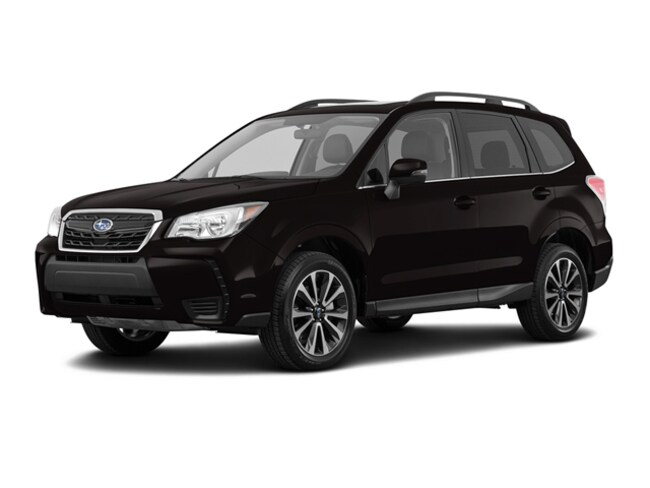 New 2018 Subaru Forester 2.0XT Premium with Starlink SUV Fresno, CA
