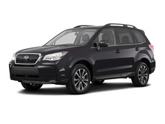 Subaru Forester 2.0XT Premium with Starlink