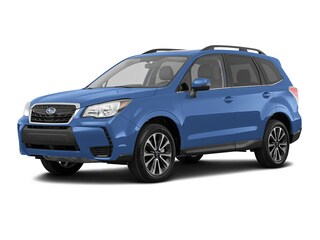 New 2018 Subaru Forester 2.0XT Premium with Starlink SUV near Concord & Manchester, NH