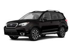 New 2018 Subaru Forester 2.0XT Touring with Eyesight + Nav + Starlink SUV JF2SJGWC2JH615654 for Sale near LA at Puente Hills Subaru