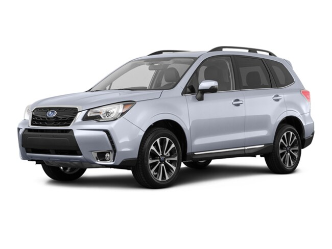 New 2018 Subaru Forester 2.0XT Touring with Starlink SUV in Natick, MA