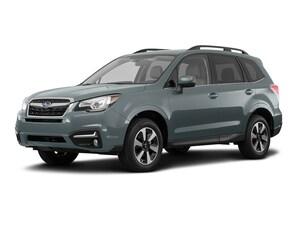 2018 Subaru Forester 2.5i Limited w/ Starlink