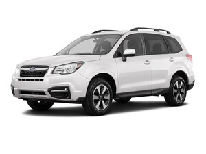 2018 Subaru Forester 2.5i Premium with Starlink
