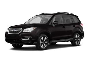2018 Subaru Forester Premium SMALL SUVS