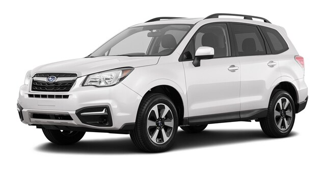 2018 Subaru Forester 2.5i Premium w/ Eyesight + All Weather Package + Starlink SUV B4549