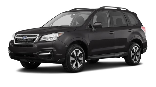 2018 Subaru Forester 2.5i Premium w/ All Weather Package + Starlink SUV B4572