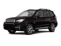 New 2018 Subaru Forester 2.5i Touring with Eyesight + Nav + Starlink SUV for sale near San Francisco at Marin Subaru