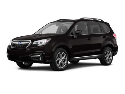 2018 Subaru Forester 2.5i Touring with Eyesight + Nav + Starlink SUV Spokane, WA