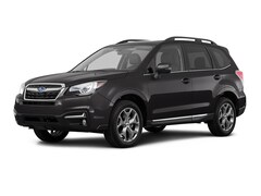 New 2018 Subaru Forester 2.5i Touring with Eyesight + Nav + Starlink SUV for Sale in Wilmington, DE, at Delaware Subaru